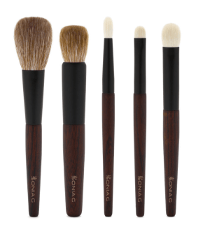Sonia G. Keyaki Brush Set