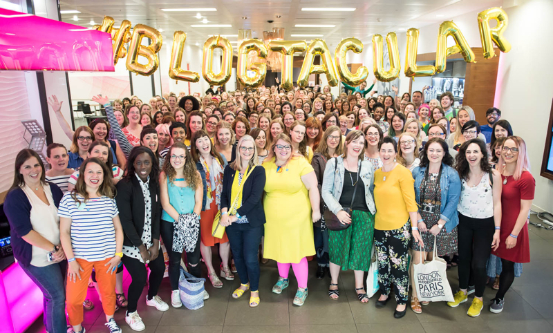 What I learned at Blogtacular 2016 - The Attendees