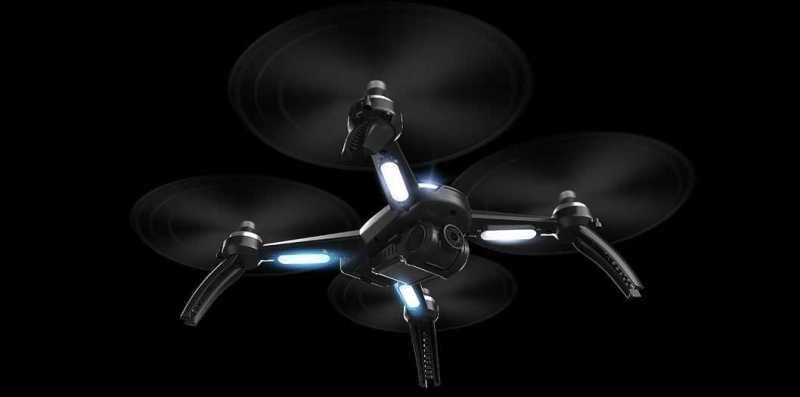 Flycam - Bugs 5W, Bugs 5W, Drone Bugs5W