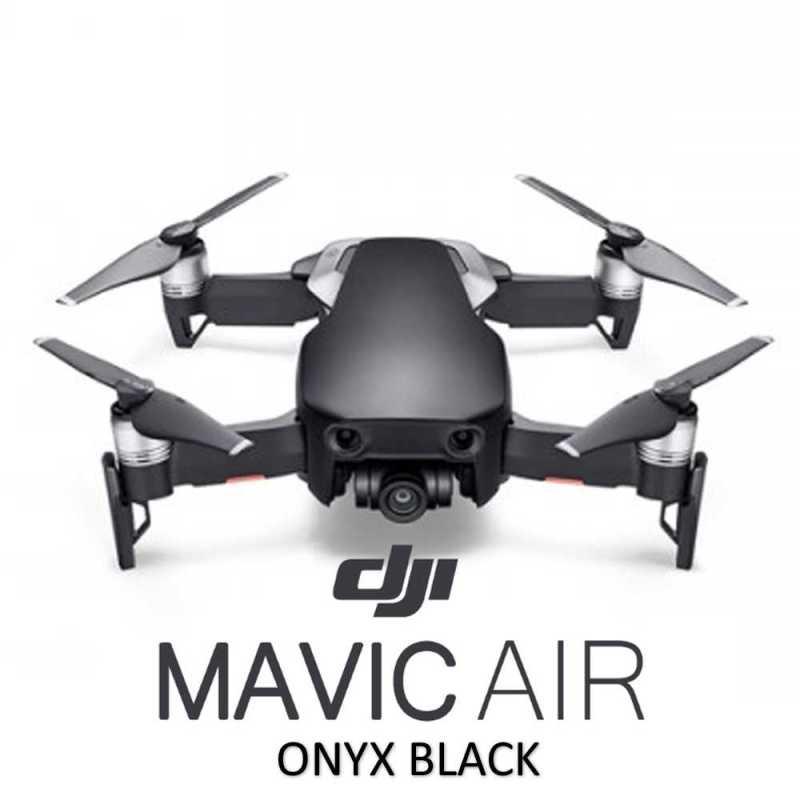 Hình ảnh DJI Mavic Air