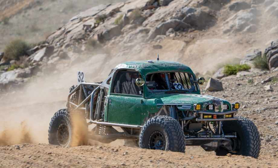 @Ultra49ford KOH2019
