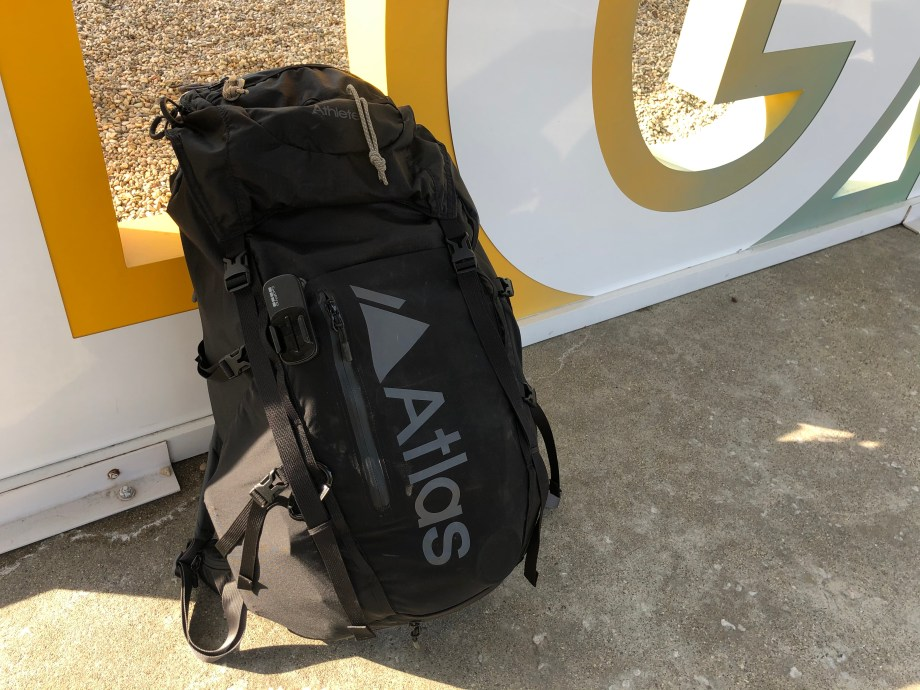 Atlas Packs Athlete
