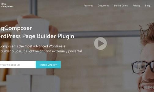 9 Best Free Drag And Drop Website Builder Plugins For WordPress