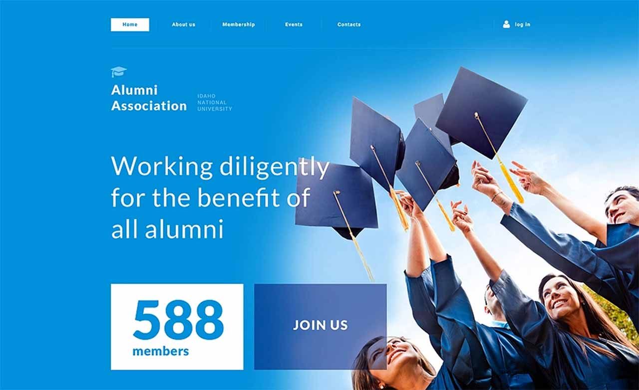 30+ Best Free Bootstrap Education Templates 2017 - XooThemes
