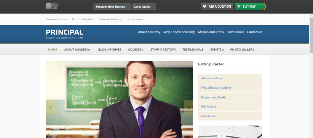 http://demo.academiathemes.com/?theme=principal