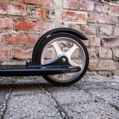 Xootr Sparkesykkel Voksne store hjul IMG_5020