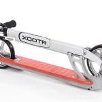 Xootr DASH – Nyeste sparkesykkel fra Xootr High End Sparkesykler