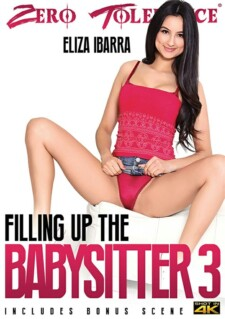 Filling Up The BabySitter 3