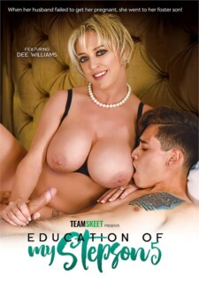 Education Of My Stepson 5