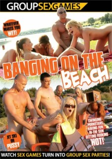 Banging On The Beach