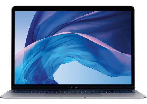 1. Apple MacBook Air 13 With Retina Display Best Streaming And Gaming Laptop