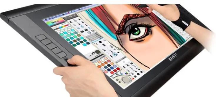 Best Tablet For Designers