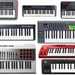 5 Best Midi Keyboard Budget 2020