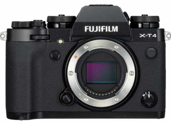 Fujifilm X-T3 Body - Perfect For Experimenting