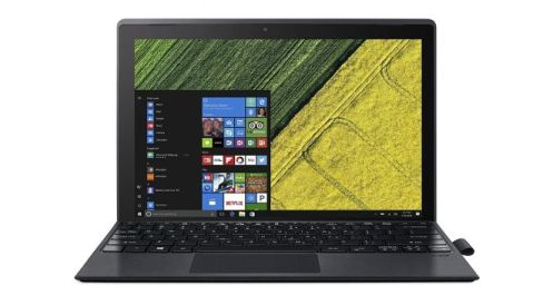 Notebook for typing - Acer Switch 3