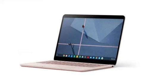 GOOGLE PIXELBOOK GO Best Laptop For Writers In General