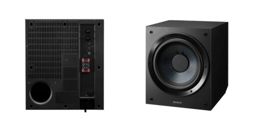 Subwoofer Sony SA-CS9