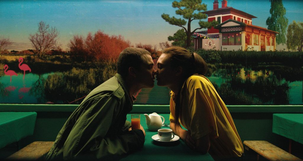 Movie Mondays: Gaspar Noe's LOVE