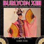 BurlyCon 2020
