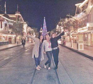 Disneyland after Closing