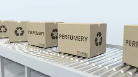Top 7 Perfume Distributors of United States in 2021
