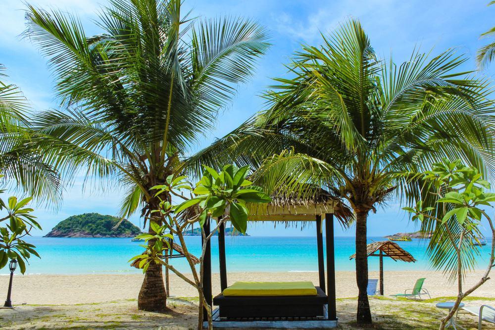 5 Beautiful Must Visit Islands in Malaysia