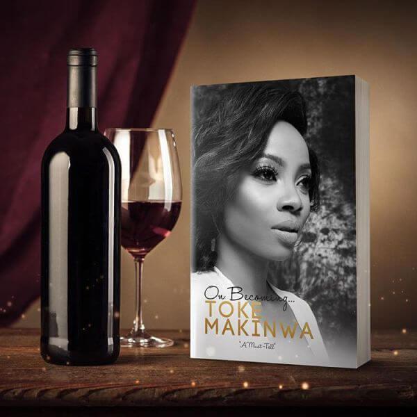 Toke Makinwa book