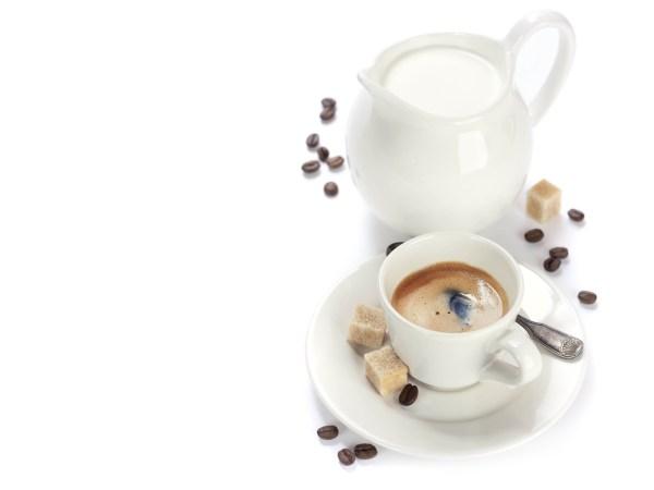 Обои кофе скачать для рабочего стола, фото сахар