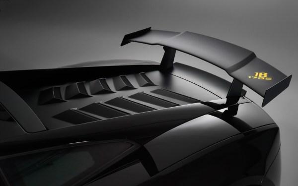 Обои Lamborghini скачать для рабочего стола, фото Gallardo