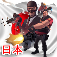 Team Fortress 2 Japan