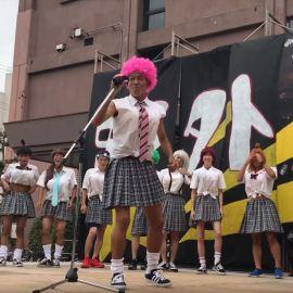 Japanese Schoolgirls or Schoolboys?