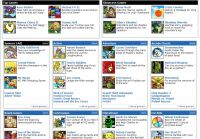 Neopets Games