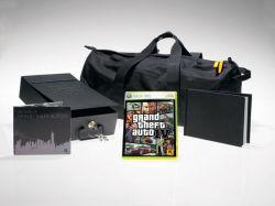 Pre-order Grand Theft Auto 4