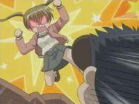 Kashimashi - Anime Fanservice