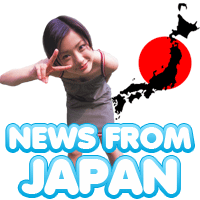 News from Japan
