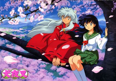 Inuyasha comes to an end