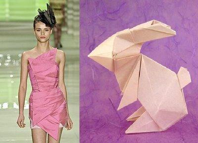 Origami Fashion