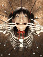 Scary Japanese Schoolgirls