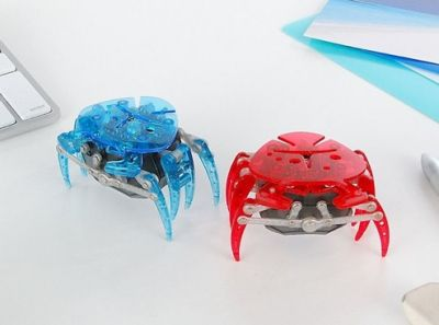 Bandai Hex Bug Crab