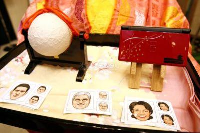 Via Engadget G8 Summit Gifts Japan