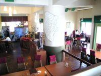 Okinawa tree house restaurant