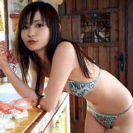 5 reasons why Shoko Nakagawa is awesome