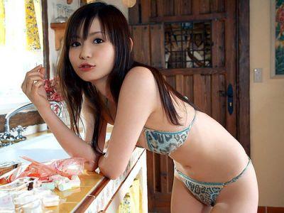 Shoko Nakagawa Gravure Idol