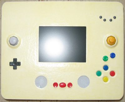 Universal Console System
