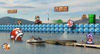 Retro NES: Mario Bros 3
