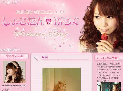 Japan's Top Blogs: Shokotan Borugu