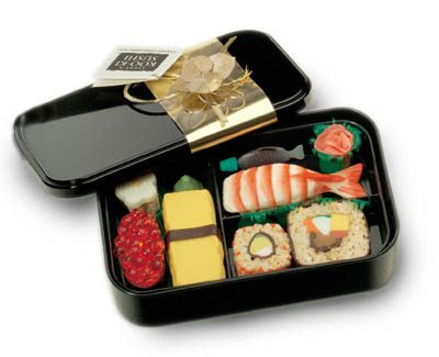 Chocolate Sushi: Combo Box