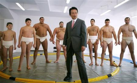 Barak Obama, Taro Aso, and the Internet