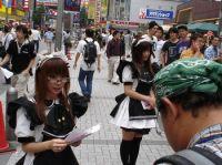 Maids in Akihabara