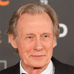 Detective Pikachu - Bill Nighy